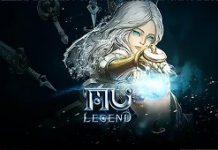 Mu Legend Transferring Publishing From Webzen To VALOFE