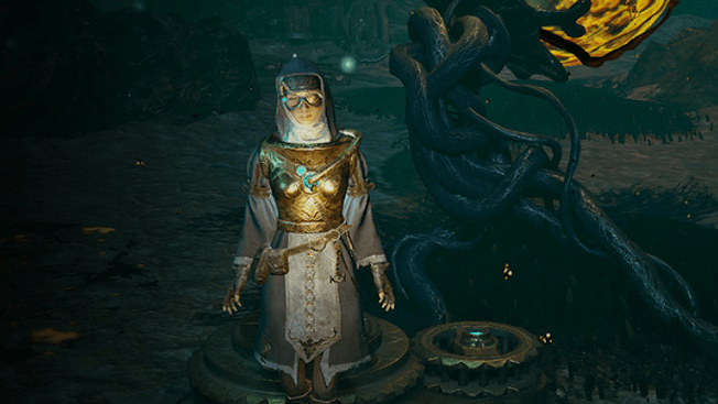 Path Of Exile Offers A Behind The Scenes Look At NPC Creation - MMO Bomb