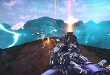 PlanetSide Arena Changes Spawns And Pain Field In Low-Pop Matches