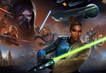 SWTOR's Onslaught Expansion Has Arrived