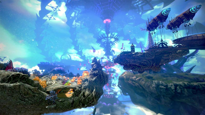You Want Cards? We Got Cards In TERA's October 15th Update - MMO Bomb