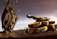 Sci-Fi Exploration MMO The Last Frontier Shutting Down In November