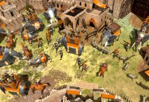 Classic RTS-Inspired War Selection Enters Early Access