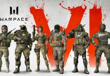 Warface Celebrates Six Years With Goodies, Events, And Additional Rewards