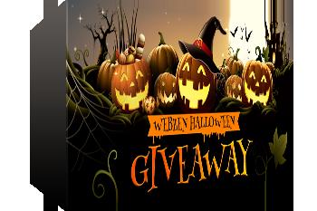 WEBZEN Halloween Pack Key Giveaway