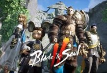 NCSoft Q3 Financials: Steady As They Go, B&S 2 And Aion 2 Coming Next Year