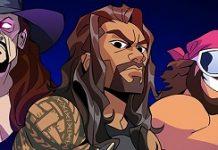 Macho Man And Undertaker Among Four New WWE Superstars Joining Brawlhalla