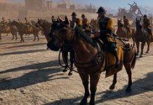 Conqueror's Blade Adds Five New Units And Three PvE Scenarios