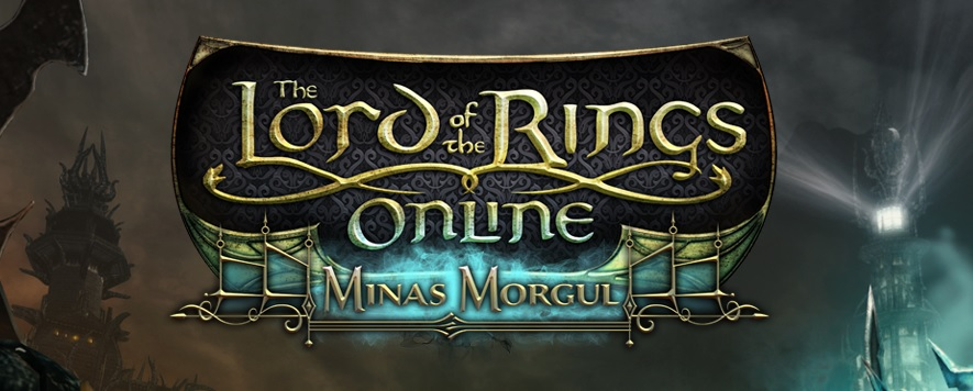 LotRO's Minas Morgul Expansion Goes Live Today, Adds New Dwarf Race - MMOBomb