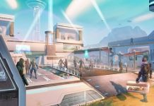 Darewise's Project C Gets A Name, Life Beyond, And Trailer
