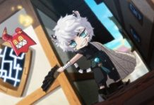 MapleStory Unleashes Three Updates Over The Next Month