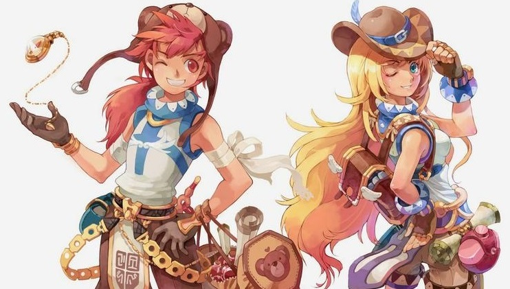 Ragnarok Online Revo-Classic Adding Huge PvP Fights And Super Novices - MMO Bomb