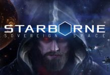 Sci-Fi MMORTS Starborne Preparing For Open Beta With Launch Of Tournament Server
