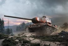 World Of Tanks And World Of Warships On Consoles Get Updates And Black Friday Sales