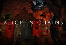 AdventureQuest 3D Kicks Off Another Battle Concert Arena -- This Time Alice In Chains