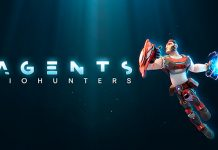It's Time To Apply For Agents: Biohunters' Closed Beta Keys