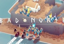 Pick Up Plausible Concept's Rogue-Lite Bad North For Free This Week