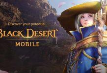 PSA: If You Register For Black Desert Mobile, You'll Get BDO For Free