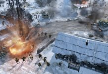 PSA: Grab Company Of Heroes 2 For Free On Steam This Weekend