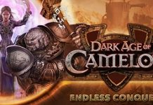 Dark Age Of Camelot Introduces Free Option Today