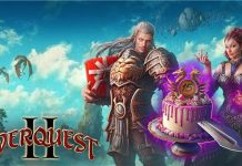 Celebrate EverQuest II's 15th Anniversary In Person At A Brewing Company