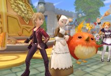 Grand Fantasia Celebrates Thanksgiving With A Special Banquet