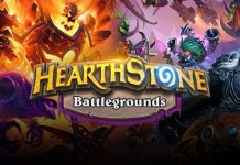 Hearthstone Battlegrounds Early Access Begins Today