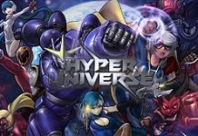 Nexon's Side-Scrolling MOBA, Hyper Universe, Ceasing Operations On Xbox One