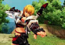 It's Baaaack! Kritika Online Returns To Steam