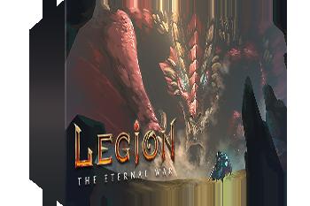 Legion: Eternal War Steam Beta Key Giveaway
