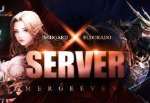 MU Online Announces Plans To Merge Midgard And Eldorado Servers