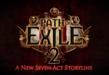 ExileCon: Get Ready! Path of Exile Is Getting A Sequel