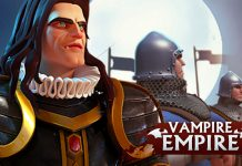 R2Games Releases New Strategy Game Filled With Vampires and Werewolves