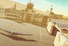 gamigo's Strategy Title, Desert Operations, Gets Graphic Overhaul