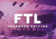 Today's Free Epic Games Store Offering Is FTL Advance Edition