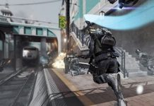 Ironsight Open Beta Coming To Steam Next Week, Full Launch In 2020