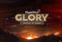 MapleStory's Hoyoung Class Arrives In Today's Update