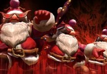TERA Offers Players The Chance To Spend Money This Christmas