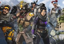 EA Financials Tout Apex Legends' Successes; Switch Release Coming March 9, Mobile In The Coming Year
