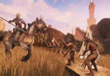 PSA: Hop Into Conan Exiles For Free This Weekend