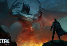 DCUO Continues The Metal Saga With Its Latest Update
