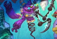 Heroes Of The Storm's Winter Event Is All About The Toys