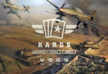 WW2 CCG Kards To Launch First Expansion While Still In Early Access