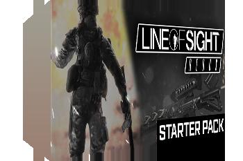 Line of Sight Starter Pack Steam Key Giveaway