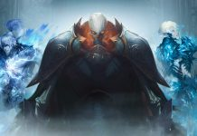 Lineage 2: Essence's Death Knight Update Has Arrived