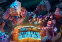 Minion Masters Drops Quest For Mountainshaper Update, Offers Crystal Conquest DLC For Free