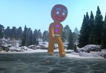 Post-Apocalyptic MMO Stay Out Launches On Steam With A Holiday Event