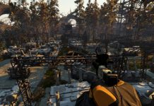Survarium Releases Two New Maps And Holiday Event
