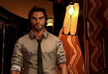Epic's Free Weekly Games Include The Wolf Among Us And The Escapists, 12 Days Of Free Games To Follow