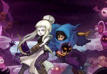 Grab Matt Makes Games' 4-Player Party Game TowerFall Ascension For Free On The EGS